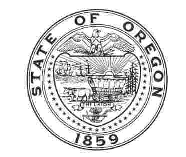 Oregon Seal